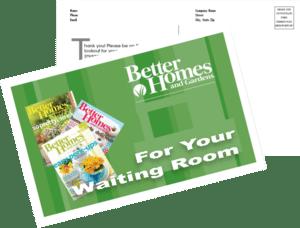 announcement, Audience Innovation® –Announcement Letters & Surveys, Audience Innovation®