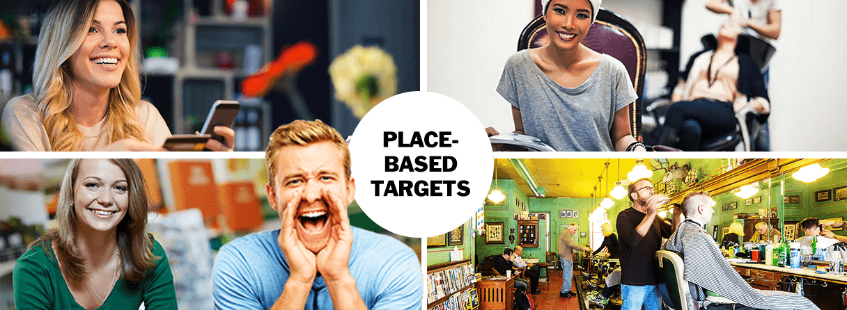 Targets, Audience Innovation® – Magazine Cover Wrap Best Targets & Options